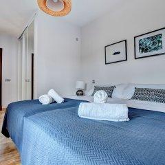 Отель Arabella - Villa con piscina Испания, Пальма-де-Майорка - отзывы, цены и фото номеров - забронировать отель Arabella - Villa con piscina онлайн комната для гостей фото 2