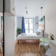Апартаменты Apartment Ws Opéra - Galeries Lafayette Париж комната для гостей фото 2