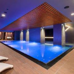 President Hotel Prague бассейн