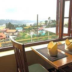 Tea Bush Hotel - Nuwara Eliya балкон
