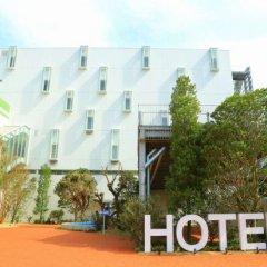 Отель Marinoa Resort Fukuoka Фукуока бассейн фото 2