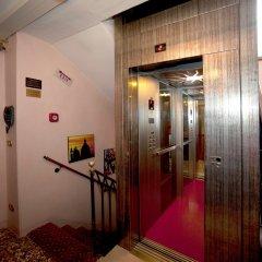 Hotel Fontana Венеция интерьер отеля фото 3