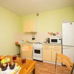 Апартаменты Apartment Etazhy Tokarey-Kraulya Екатеринбург в номере