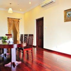 Отель Ky Hoa Hotel Vung Tau Вьетнам, Вунгтау - отзывы, цены и фото номеров - забронировать отель Ky Hoa Hotel Vung Tau онлайн интерьер отеля фото 2