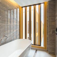 Отель Craftsman Bangkok ванная