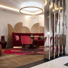 Отель Best Western Hôtel Victor Hugo фитнесс-зал фото 2