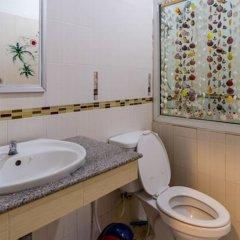 Отель Rangnoknoi Kohlarn ванная фото 2
