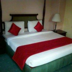 Hotel Corporate Park комната для гостей фото 4