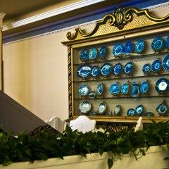 Отель Abano Ritz Hotel Terme Италия, Абано-Терме - 13 отзывов об отеле, цены и фото номеров - забронировать отель Abano Ritz Hotel Terme онлайн