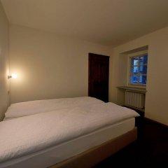 Отель Apartements Coeur de Ville Аоста комната для гостей фото 5