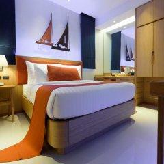 Отель Deep Blue Z10 Pattaya удобства в номере фото 2