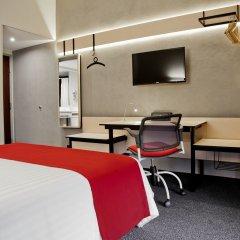 Отель City Express Ciudad Victoria удобства в номере