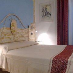 Отель Cagliari Domus Италия, Кальяри - отзывы, цены и фото номеров - забронировать отель Cagliari Domus онлайн комната для гостей фото 2