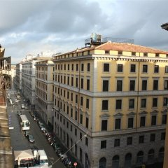 Hotel Max балкон