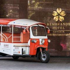 Rembrandt Hotel Suites and Towers Бангкок городской автобус
