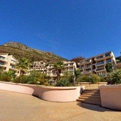 Отель Blue Horizon Apartments Черногория, Будва - отзывы, цены и фото номеров - забронировать отель Blue Horizon Apartments онлайн