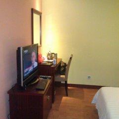 Отель Home Inn Shenzhen Bao'an South Road Шэньчжэнь удобства в номере фото 2