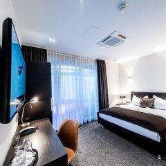 Отель Mauritius Hotel & Therme Германия, Кёльн - отзывы, цены и фото номеров - забронировать отель Mauritius Hotel & Therme онлайн комната для гостей фото 2