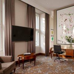 Отель The Ritz Carlton Vienna Вена интерьер отеля фото 2