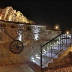 Miracle Cave Hotel Турция, Мустафапаша - отзывы, цены и фото номеров - забронировать отель Miracle Cave Hotel онлайн бассейн