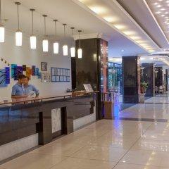 Pegasos Royal Hotel Турция, Аланья - отзывы, цены и фото номеров - забронировать отель Pegasos Royal Hotel - All Inclusive онлайн интерьер отеля