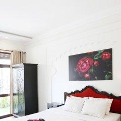 Thanhbinh Ii Antique Hotel Хойан комната для гостей фото 4