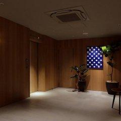 Отель THE KNOT TOKYO Shinjuku спа фото 2