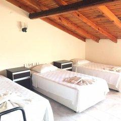 Besik Hotel комната для гостей фото 4