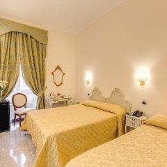 Hotel San Silvestro комната для гостей фото 2