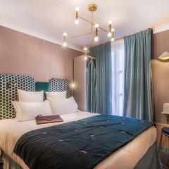 Handsome Hotel by Elegancia комната для гостей фото 3