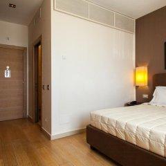 Отель Marina Place Resort Генуя комната для гостей фото 3