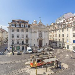 Отель Lisbon Old Town Guest House фото 5