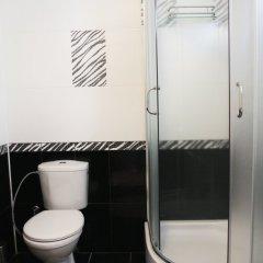 Гостиница Бриз ванная