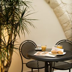 Отель Alvino Suite & Breakfast Лечче питание фото 3