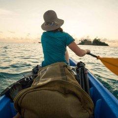 Отель Raiwasa Grand Villa - All-Inclusive Фиджи, Остров Тавеуни - отзывы, цены и фото номеров - забронировать отель Raiwasa Grand Villa - All-Inclusive онлайн приотельная территория
