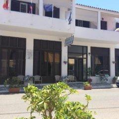 Отель Isidora Hotel Греция, Эгина - отзывы, цены и фото номеров - забронировать отель Isidora Hotel онлайн фото 4