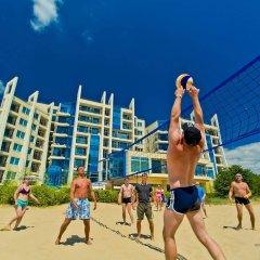 Blue Pearl Hotel Солнечный берег спортивное сооружение