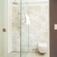 Отель Room 4 Apartments Австрия, Зальцбург - отзывы, цены и фото номеров - забронировать отель Room 4 Apartments онлайн ванная