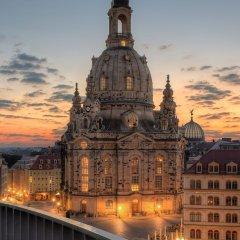 Отель Heinrich Schütz Residenz Германия, Дрезден - отзывы, цены и фото номеров - забронировать отель Heinrich Schütz Residenz онлайн фото 7