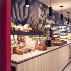 Отель Mercure Oostende Бельгия, Остенде - 1 отзыв об отеле, цены и фото номеров - забронировать отель Mercure Oostende онлайн питание фото 3
