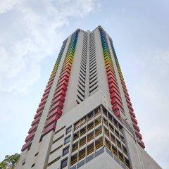 Отель Baiyoke Suite Hotel Таиланд, Бангкок - 3 отзыва об отеле, цены и фото номеров - забронировать отель Baiyoke Suite Hotel онлайн фото 2