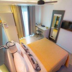 Hotel Valentina Сан Джулианс удобства в номере