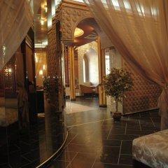 Гостиница 7 Дней Каменец-Подольский интерьер отеля фото 3