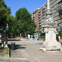 Отель Picos De Europa Испания, Сантандер - отзывы, цены и фото номеров - забронировать отель Picos De Europa онлайн фото 2