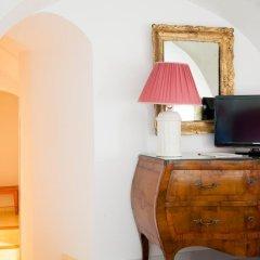 Отель Palumbo Италия, Равелло - отзывы, цены и фото номеров - забронировать отель Palumbo онлайн удобства в номере