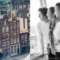 Отель Mercure Amsterdam West фото 5