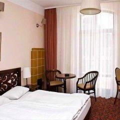 Гостиница Усадьба 4* Стандартный номер с разными типами кроватей фото 2