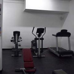 Amphora Hotel & Suites фитнесс-зал фото 2