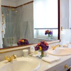 Отель Mandarin Oriental Ritz, Madrid Испания, Мадрид - 9 отзывов об отеле, цены и фото номеров - забронировать отель Mandarin Oriental Ritz, Madrid онлайн ванная