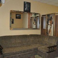 Гостиница Inn Mega в Уссурийске отзывы, цены и фото номеров - забронировать гостиницу Inn Mega онлайн Уссурийск комната для гостей фото 4